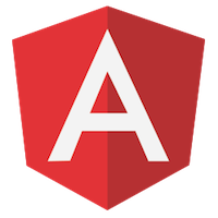 Official Angular Logo
